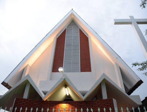 Conselho aprova pedido de Marquinho para preservar Capela da Santa Casa